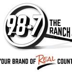 98.7 The Ranch – KUBQ