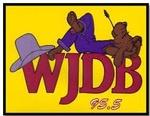 WJDB 95.5 – WJDB-FM