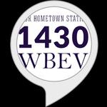 1430 WBEV – WBEV