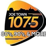 Joe Town 107.5 – K298DA