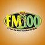 FM100 – KCCN-FM