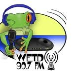 WETD 90.7 FM – WETD