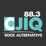 88.3 CJIQ FM – CJIQ-FM