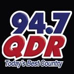 94.7 QDR – WQDR-FM