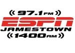 ESPN Jamestown – KQDJ