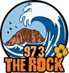 97.3 The Rock – KEBF-LP