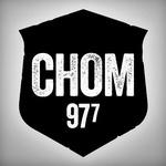 CHOM 97.7 – CHOM-FM