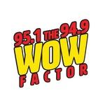 95.1 The 94.9 Wow Factor – KOAI