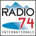 KGHW 90.7 FM Radio 74 Internationale