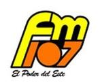 K107.5 FM