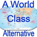 A World Class Alternative