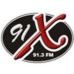 91X – CJLX-FM