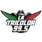 La Tricolor – KLOK-FM – K260AA
