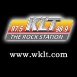 KLT The Rock Station – WKLZ-FM