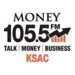 Money 105.5 FM – KSAC-FM