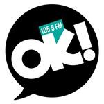 OK 105.5 FM