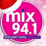 Mix 94.1 – CKEC-FM