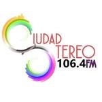 Ciudad Stereo 106.4 FM