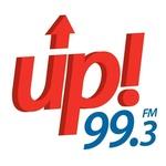 up! 99.3 – CIUP-FM