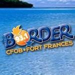 93.1 The Border – CFOB-FM