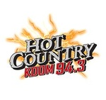 Hot Country 94.3 – KDOM-FM
