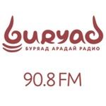 Радио Буряад ФМ