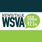 WSVA News/Talk Radio – WSVA