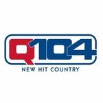 Q104 – KBEQ-FM