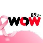 WOW 89.3 FM – XHMIA