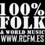 RCFM Radio Crónica Folk Musical