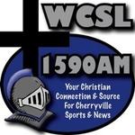 WCSL 1580 AM – WCSL