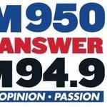 The Answer – W235CR