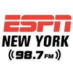 ESPN NY 98.7 – WEPN-FM