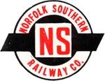 Greensboro, NC Norfolk Southern Railroad