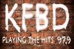 97.9 the Source – KFBD-FM