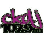 CKDJ 107.5 FM – CKDJ-FM
