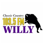 Willy 103.5 – WTAW-FM