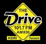 The Drive 101.7FM / 830AM – K269FV