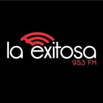 La Éxitosa 95.3 FM
