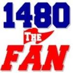 1480 The Fan – WVOV