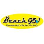 Beach 95.1 – WBPC