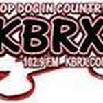 AM 1350 The Rock – KBRX