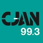 FM 99.3 – CJAN-FM