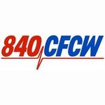 840 CFCW – CFCW