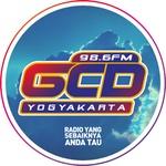 GCD FM Yogyakarta
