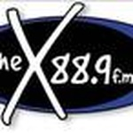 The X 88.9 – WMCX