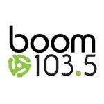 boom 103.5 – CILB-FM