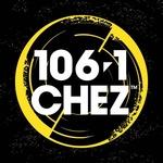 106.1 CHEZ – CHEZ-FM