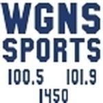 WGNS FM 101.9 – W270AF