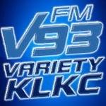V93 – KLKC-FM